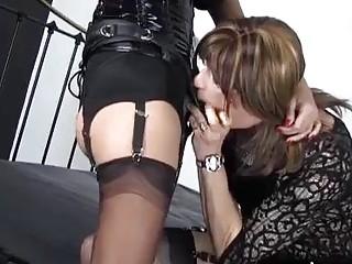 Tranny Mistress Free Videos