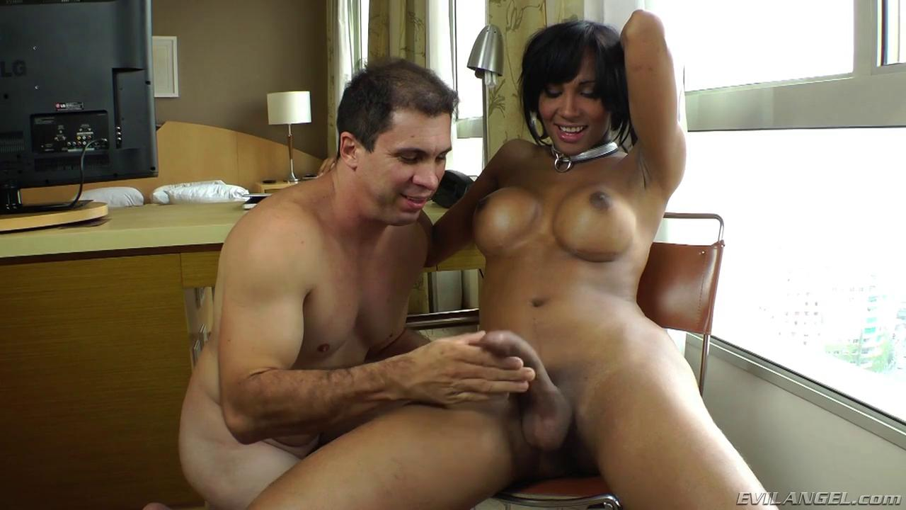 Ariadny Oliver Shemale ariadny oliver and paulo hard sex - tranny.one